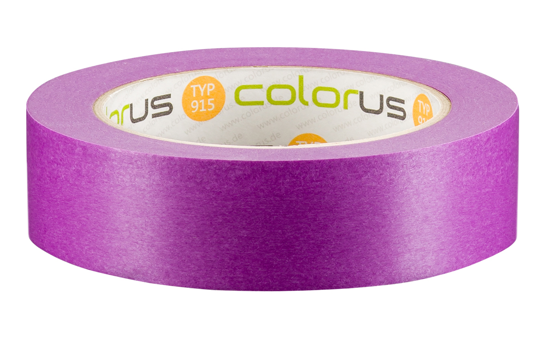 Colorus Fineline Extra Sensitive PLUS Soft Tape 50m