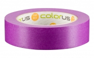 Colorus Premium Fineline Washi Tape Tapetenband Extra Sensitive 50m