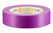 Colorus Premium Fineline Washi Tape Tapetenband Extra Sensitive 50m x 30mm 30mm