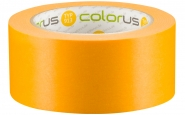 Colorus Profi Goldband Washi Tape UV 90 Klebeband 50m x 50mm 50mm