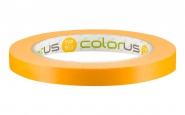 Colorus Profi Goldband Washi Tape Extra Slim UV 90 Klebeband 50m x 12mm