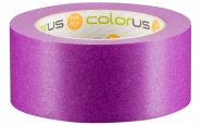 Colorus Premium Fineline Washi Tape Tapetenband Extra Sensitive 50m x 50mm 50mm