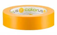 Colorus Premium Goldband Washi Tape UV 120 Klebeband 50m x 30mm 30mm