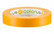 Colorus Profi Goldband Washi Tape UV 90 Klebeband 50m x 19mm 19mm