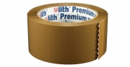 ULITH Packband PLUS braun Low Noise 66m 50mm