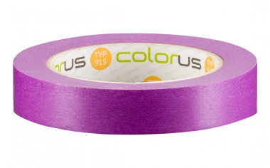 Colorus Fineline Extra Sensitive PLUS Soft Tape 50m 19mm 19mm