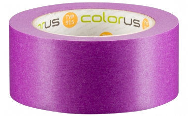 Colorus Fineline Extra Sensitive PLUS Soft Tape 50m 50mm 50mm