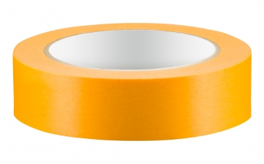 Colorus Heimwerker Goldband Washi Tape UV 30 Klebeband 50m