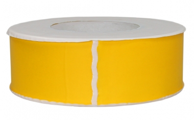 Colorus Tape Paper PLUS gelb 60mm x 40m